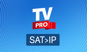 TV Pro SAT>IP