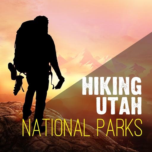 Hiking in Utah National Parks