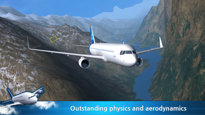 点击获取Easy Flight - Flight Simulator
