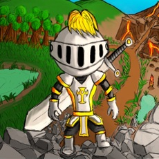 Activities of Knight Run - Big charge heroes to help Princess