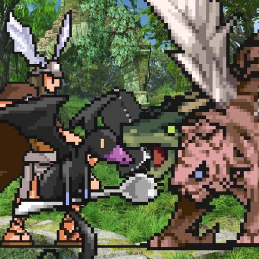 ちょこっとRPG4「魔の島」