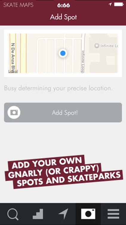 Skate Maps screenshot-3