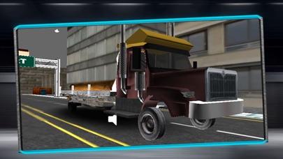 Speed Truck Drive 2016. Best Mini Trucking Trials The Extreme Simulator screenshot four