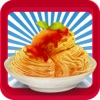 Spaghetti Maker – Little kids cook Chinese food in this cooking fever game