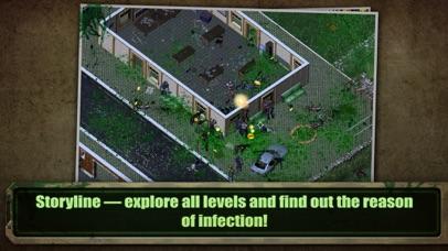 Zombie Shooter: Dead Frontier screenshot 9