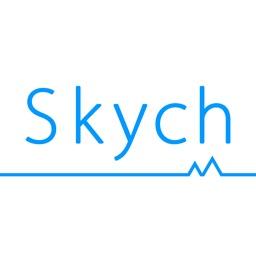 スマートな2ch&ニュースまとめアプリ - Skych
