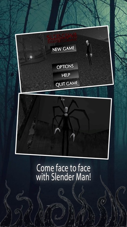 Slender Man - Chapter 1: Alone screenshot-4