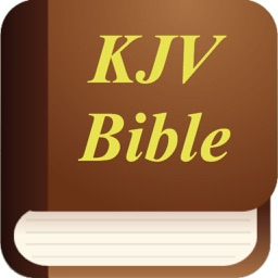 KJV Bible with Strong's (King James Version)