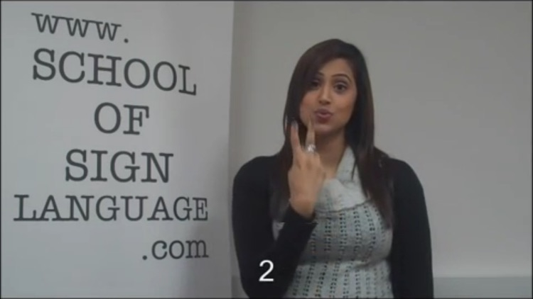 Discover British Sign Language screenshot-3