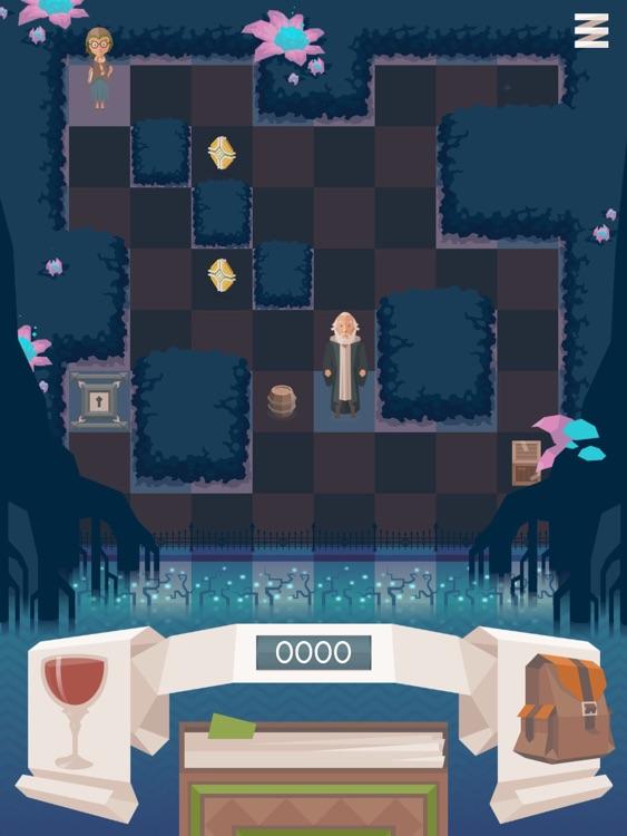 Scholar Quest screenshot-3