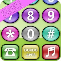 My baby phone free