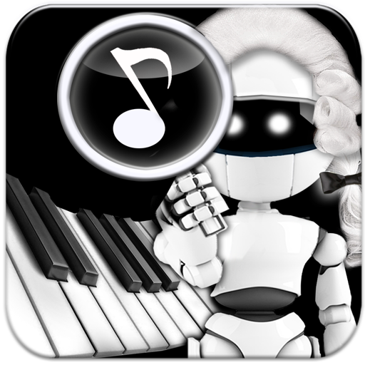Piano Notes Finder - найдите все ноты на фортепиано !