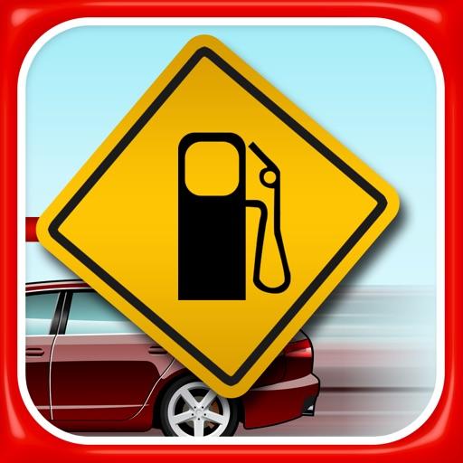 Fuel D Car