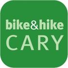 BikeHikeCary icon