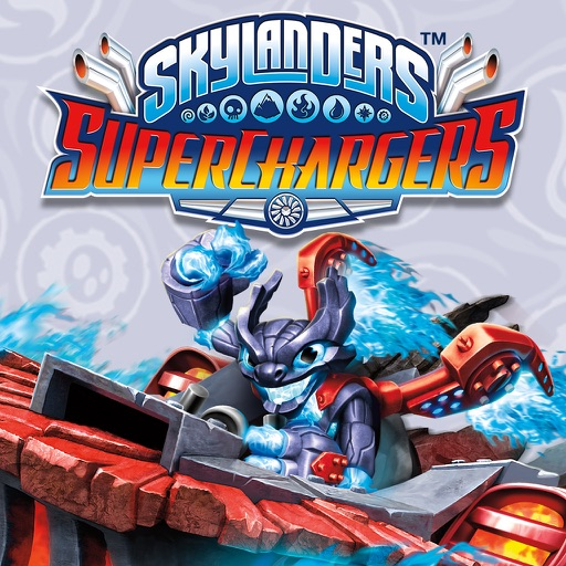 Skylanders SuperChargers icon