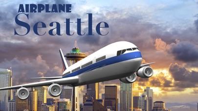 Airplane Seattleのおすすめ画像1