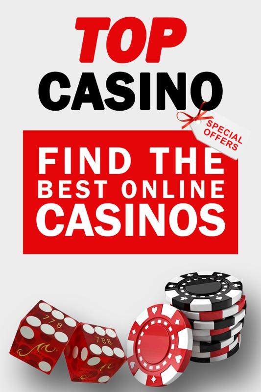 casino deals for