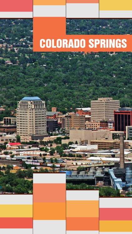 Colorado Springs Tourism Guide