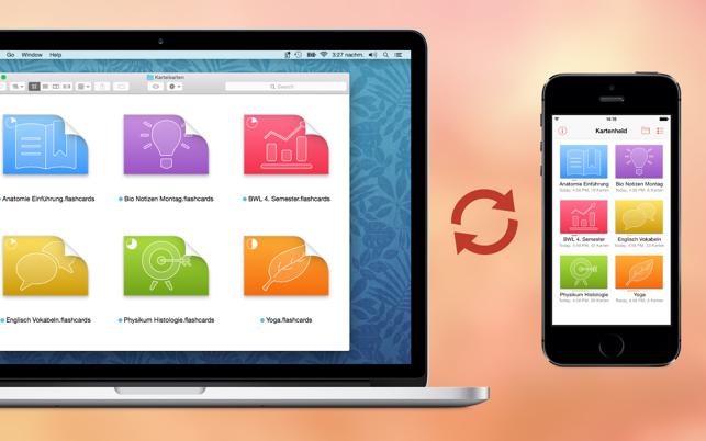 kartenheld im mac app store. Black Bedroom Furniture Sets. Home Design Ideas