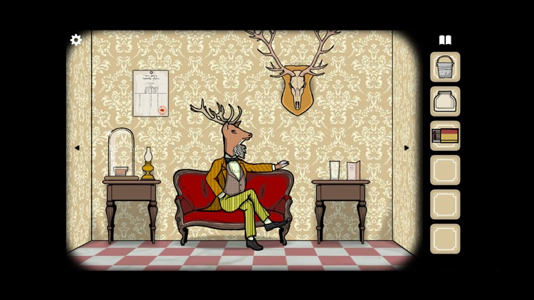 Rusty Lake Hotel screenshot-0