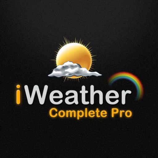 iWeather Complete Pro