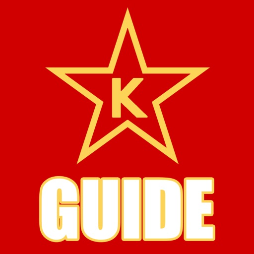 Guide For Kim Kardashian Hollywood