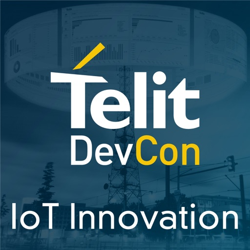 Telit IoT Innovation icon