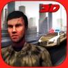 警方逮捕车司机模拟器3D - 驾驶警察车辆追捕罪犯