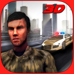 Police Arrest Car Driver Simulator 3D – Drive the cops vehicle to chase down criminals
