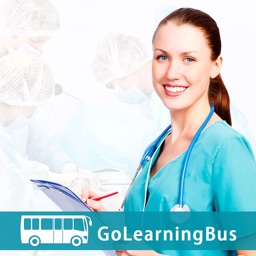 Nursing and Surgery by GoLearningBus