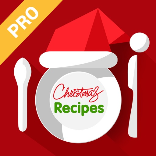 500+ Christmas Recipes Pro ~ The Best Christmas Recipes Collection