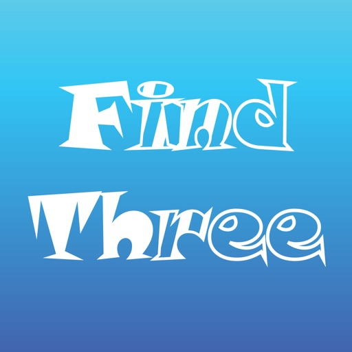 Find Three