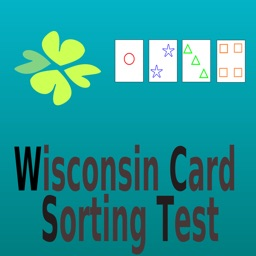 Winsconsin Card Sorting Test J