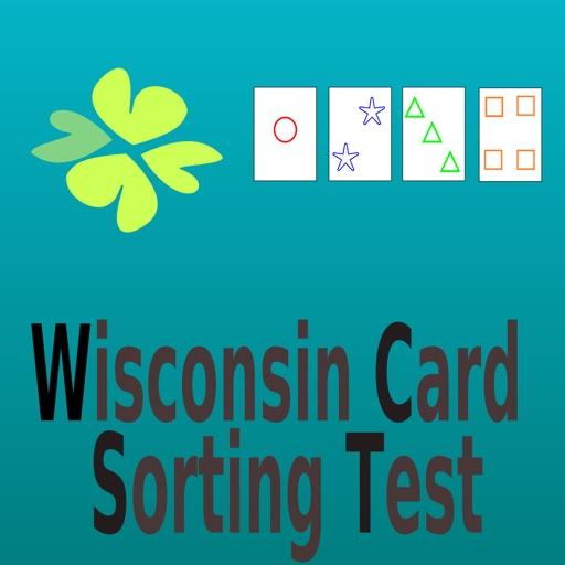 Winsconsin Card Sorting Test J