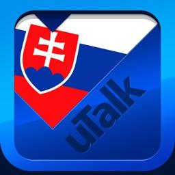 uTalk Classic Learn Slovak