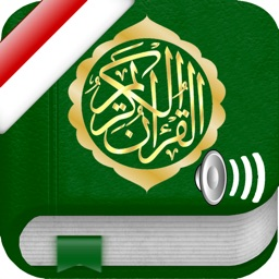 Quran Tajweed Audio mp3 in Indonesian, Arabic and Phonetics - Al-Quran Tajwid  dalam Bahasa Indonesia, Arab dan Fonetik Transkripsi