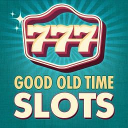 Good Old Time Slots - Free Classic Slot machine Game and Casino