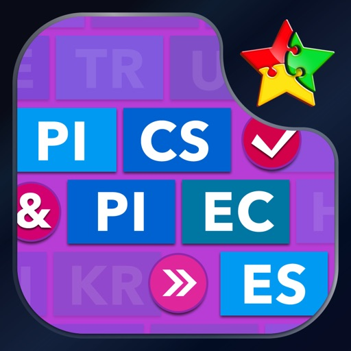 Pics & Pieces ~ addicting puzzle game