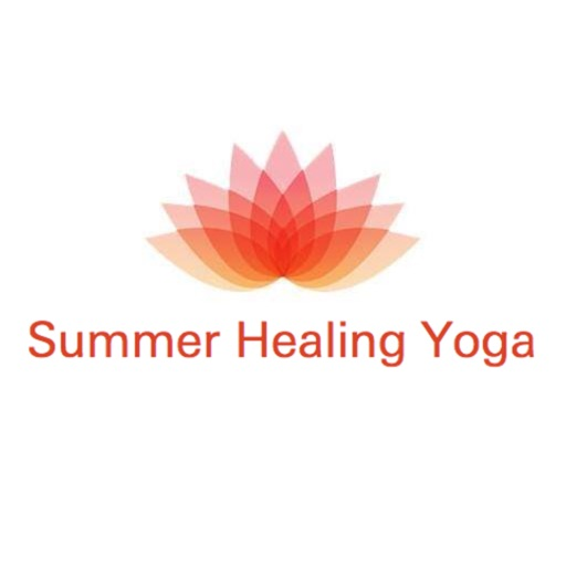 Summer Healing Yoga icon