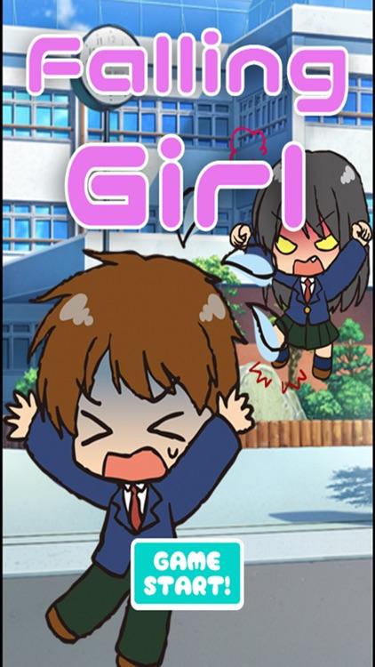 Falling Girl -Boy meets Girl-