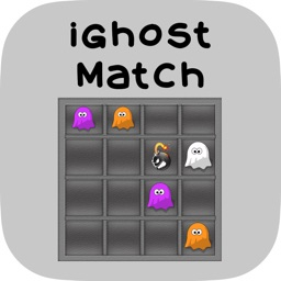iGhost Match