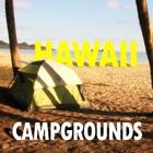 Hawaii Camping icon
