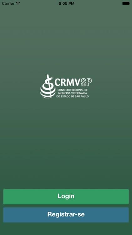 CRMVSP