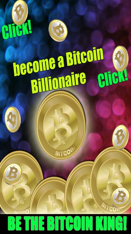 Bitcoin Evolution - Run A Capitalism Firm And Become A Billionaire Tycoon Clicker screenshot-3