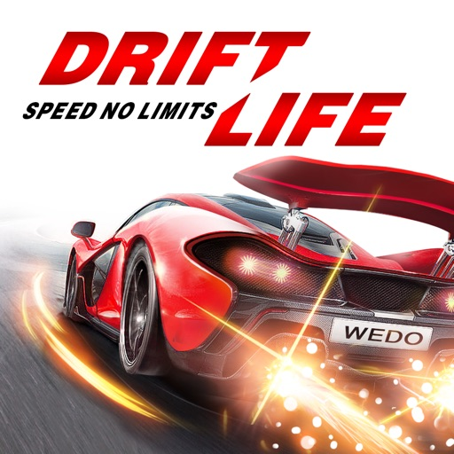 Drift Life:Speed No Limits