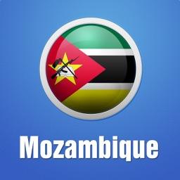 Mozambique Offline Travel Guide