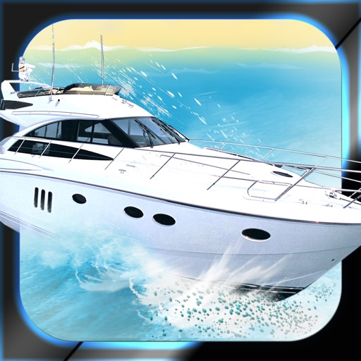 Ace 3D Boat Parking PRO - Full Throttle Simulator Driving Games Version