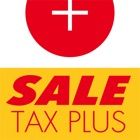 Sale & Tax Plus JP - Useful for discount sale! Simple Calc in Japan shopping icon