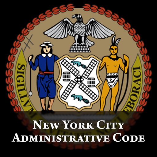 NYC Administrative Code 2016 - Law Enforcement