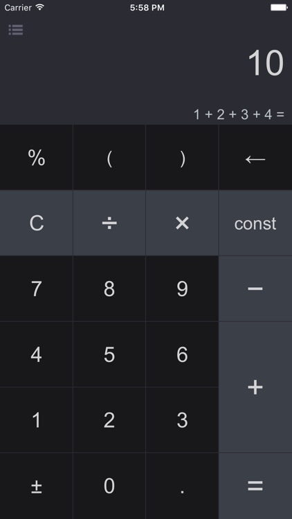 CalcBox - Smart Calculator and Unit Converter
